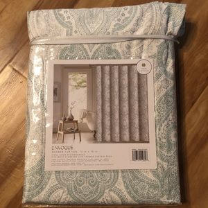 Other - Envogue Shower Curtain
